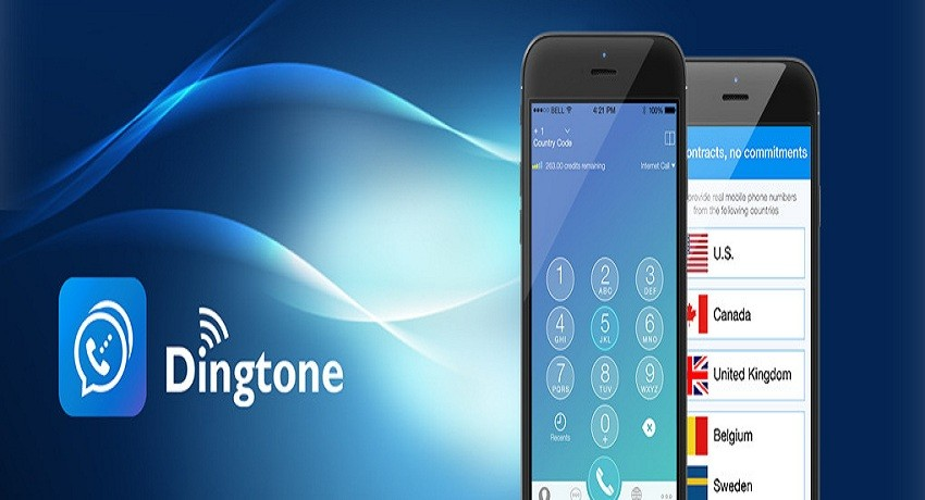 Photo of PayPal Account Verified Free USA Number Dingtone App