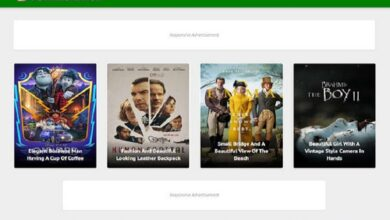 Photo of Download Hub Blogger Template