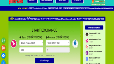 Photo of Dollar Buy Sell Php Script